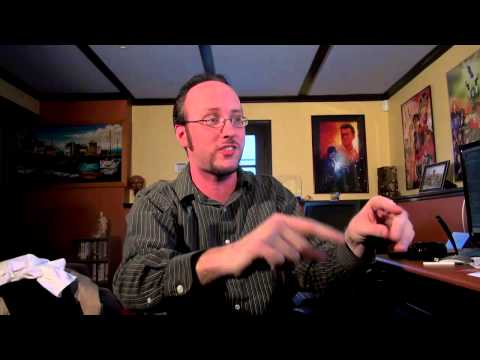 The Twilight Saga: Breaking Dawn Part 1 - Doug Reviews