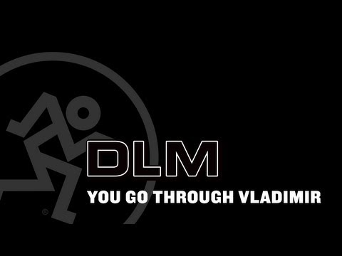 Mackie DLM 2000W Powered Loudspeakers - You Go Through Vladimir