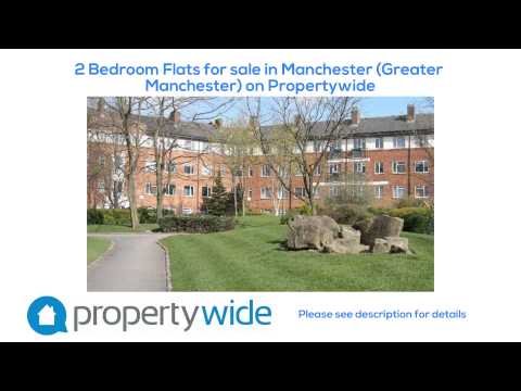 2 Bedroom Flats for sale in Manchester (Greater Manchester) on Propertywide