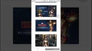 download lagu How To Download Ironman 3 Live Wallpaper 3d For gratis