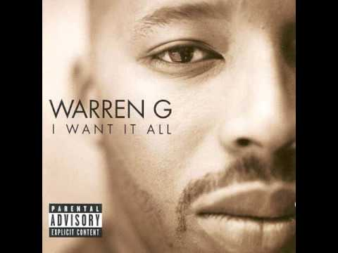 Warren G - You Never Know (ft. Snoop Dogg) (G-Funk)