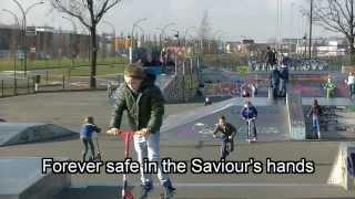 Hillsong Alive - Jasper Sem Yorrick Tom Steppen in Amersfoort Vathorst