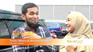 Makin Mendalami Islam Shireen Sungkar Kini Berhijab Syar'i