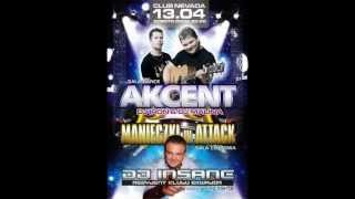 Nevada Nur    DJ Insane - Manieczki in attack (13.04.2013) [Seciki.pl]