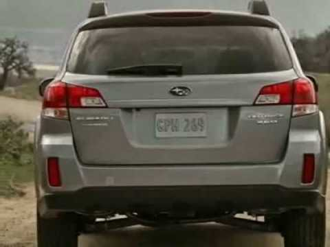 Subaru Outback 3.6r Limited. Subaru Outback 3.6R Limited