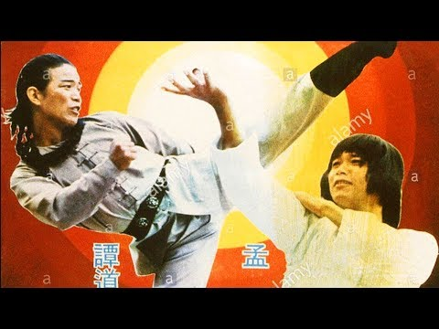 The Return Of The Shaolin Boxer - Full Movie kung Fu thumbnail