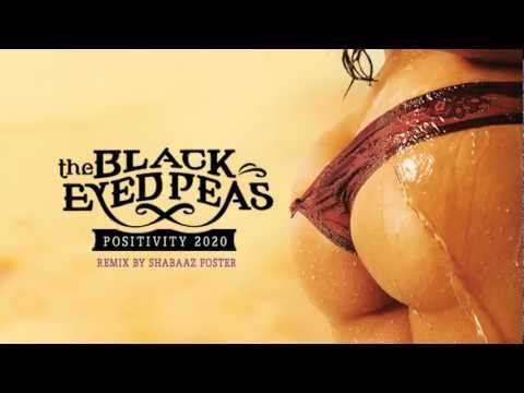 Black Eyed Peas - Positivity