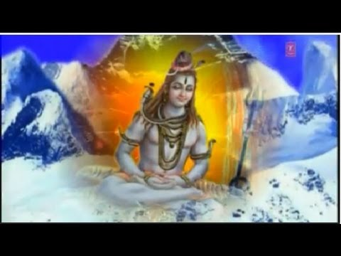 Shiv Aarti Full HD Song with Lyrics by Anuradha Paudwal I Uttrahkhand...