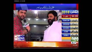 Faisla Pakistaneo Ka | Special Transmission | Part 4 | 17 July 2018 | Neo News