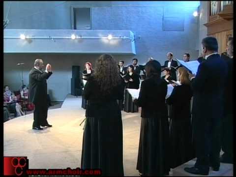 Феликс Мендельсон - Die Nachtigall, Op. 59, No. 4