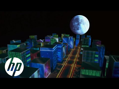 HP at 75: Celebrating 75 Years of Thinking, Imagining, Inventing—Creating