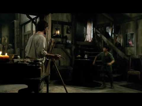 Legend of the Seeker S01E20 HDTV - Part 1