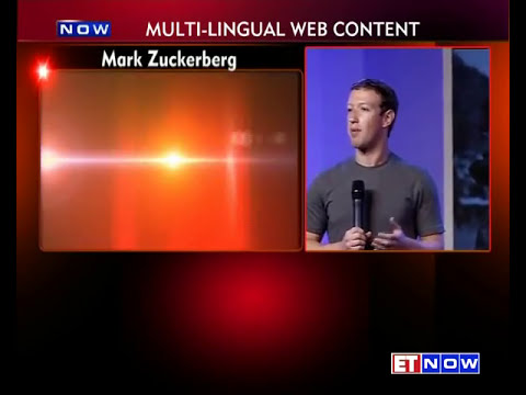 Facebook's co-founder & CEO Mark Zuckerberg In India With Internet.org!