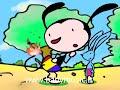La pecora nel bosco - Canzoni per bambini di Coccole Sonore