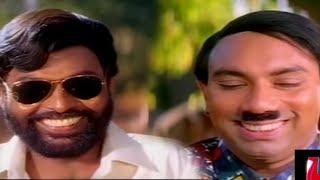 Sathyaraj Manivannan Comedy Scenes | Tamil Super Comedy | Villadi Villain Comedy Scenes