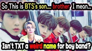 How to pronounce TXT members names perfectly (TOMORROW X TOGETHER)