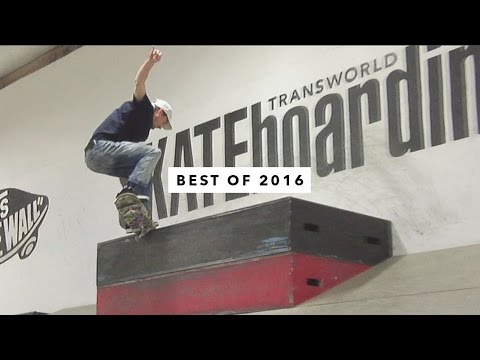 TWS Park: Best of 2016