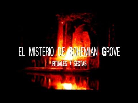 EL MISTERIO DE BOHEMIAN GROVE