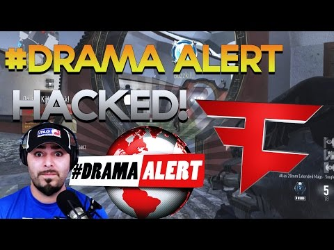 Drama Alert Hacked! Big Youtube Channels Terminated, FaZe Crude! - Red Scarce