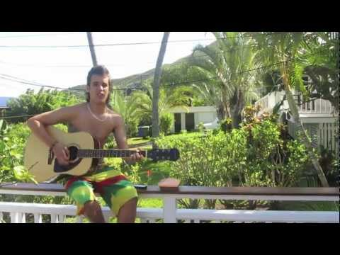 Beach in Hawaii (Ziggy Marley) - Juan & Ignacio García