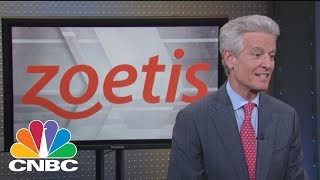 Zoetis CEO: Remarkable Performance | Mad Money | CNBC