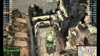 World Of Tanks Русский Let's play 1 серия