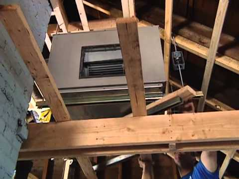How to Remodel an Attic - Historic Home Renovation Providence, RI  - Bob Vila eps.2211