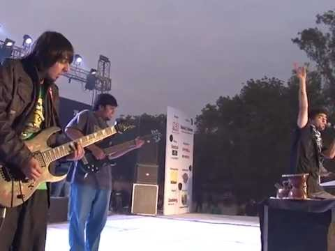 Tapas - O Humdum Suniyo Re Live  Hindu College Delhi University...