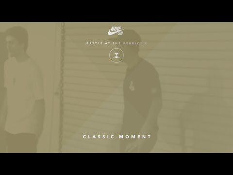 BATB: Classic Moment - Koston vs. Mike Mo: Where It All Began