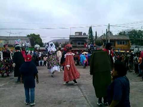 Matachines San José 2013