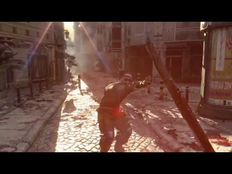 Dying Light - Dev Diary: Natural Movement video