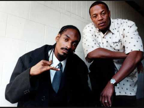 Dr Dre - The Chronic 2001 - The Watcher (Very HQ)