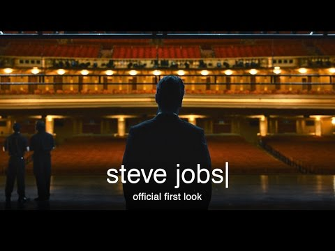 Steve Jobs - Official First Look (HD)