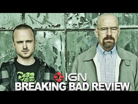 *Spoilers* Breaking Bad: Fifty-One - Episode Review