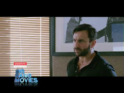 Agent Vinod 2012 By Zee Cinema