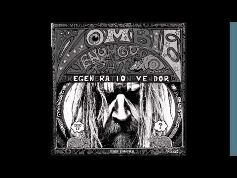 Rob Zombie - We&#039;re An American Band! (Venomous Rat Regeneration Vendor)