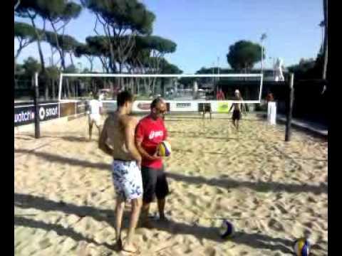 FIVB Beach Volleyball World Championship