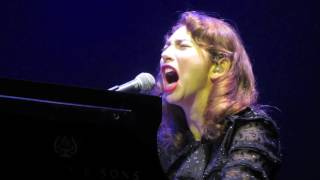 Watch Regina Spektor Dusseldorf video
