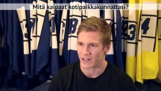 #43 Jussi Pelto-Arvo
