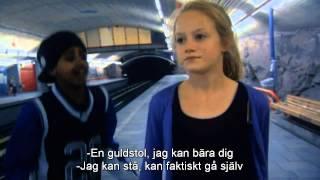 AF1 - Sorry (svenska)