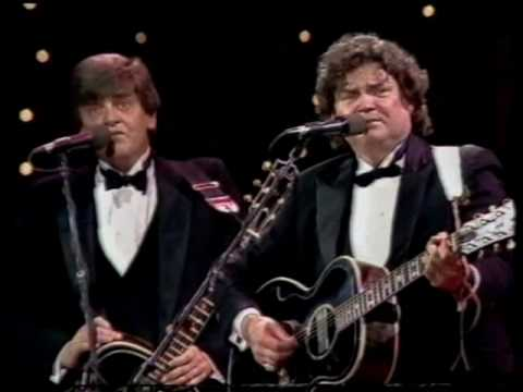 Let It Be Me ~~ Everly Brothers, Melbourne, 1989