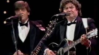 Let It Be Me Everly Brothers Melbourne 1989