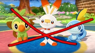 """Removing pokemon is a mistake"" /rant"