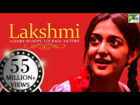 Lakshmi | Full Movie | Nagesh Kukunoor, Monali Thakur, Satish Kaushik | Hd1080p video