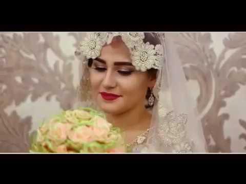 Шикарная свадьба Абдула и Зули в Когалыме