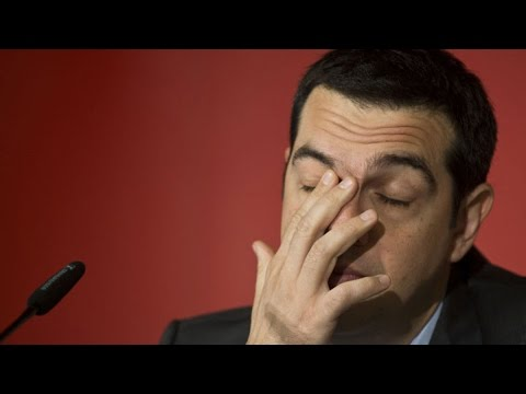 Greece: What Is the Worst-Case Scenario?