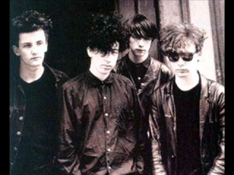 Jesus & Mary Chain - Lost Star