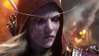 Battle for Azeroth: Sylvanas/Lordaeron Horde [Theme]