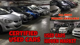 Certified Second Hand Cars | Used Cars For Sale | Hyundai, Maruti, Honda , Toyota | Fahad Munshi |
