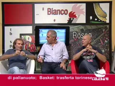 TB Sport (29-09-11) parte II